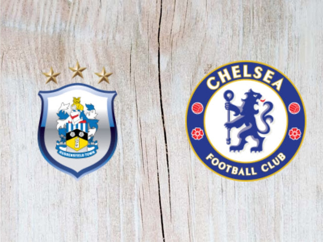 Watch Huddersfield Town vs Chelsea Full Match & Highlights - 11 August 2018