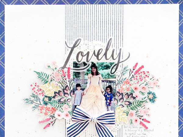 Maggie Holmes Design Team : Lovely
