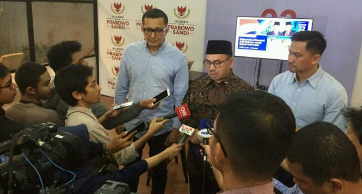 BPN Kritik Perilaku Elit di Lingkaran Jokowi