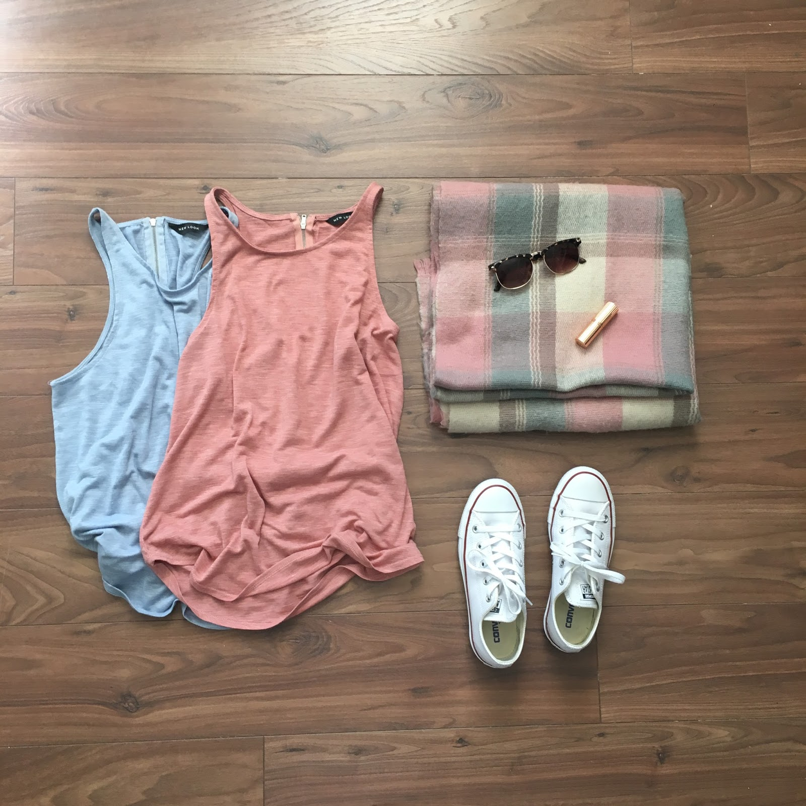 Sweet allure Fashion: New Spring Clothes Pieces new look top shop converse primark
