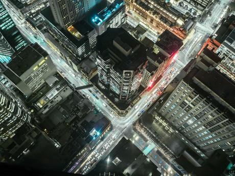 Rui Yan UNSW: 30-minute city