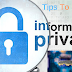How To Protect Our Data And Identity online- 24 Steps To keep your personal information safe online