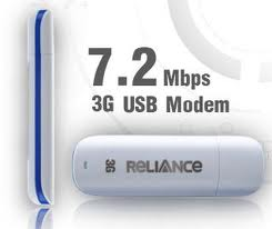 Software and mobile information: reliance 3g data internet data.
