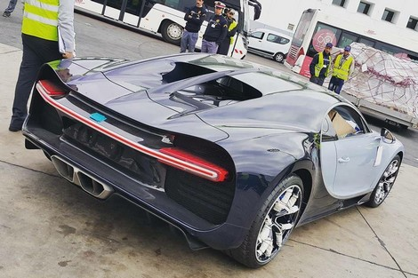 من هو مالك أغلى سيارة بالمغرب...؟؟؟؟