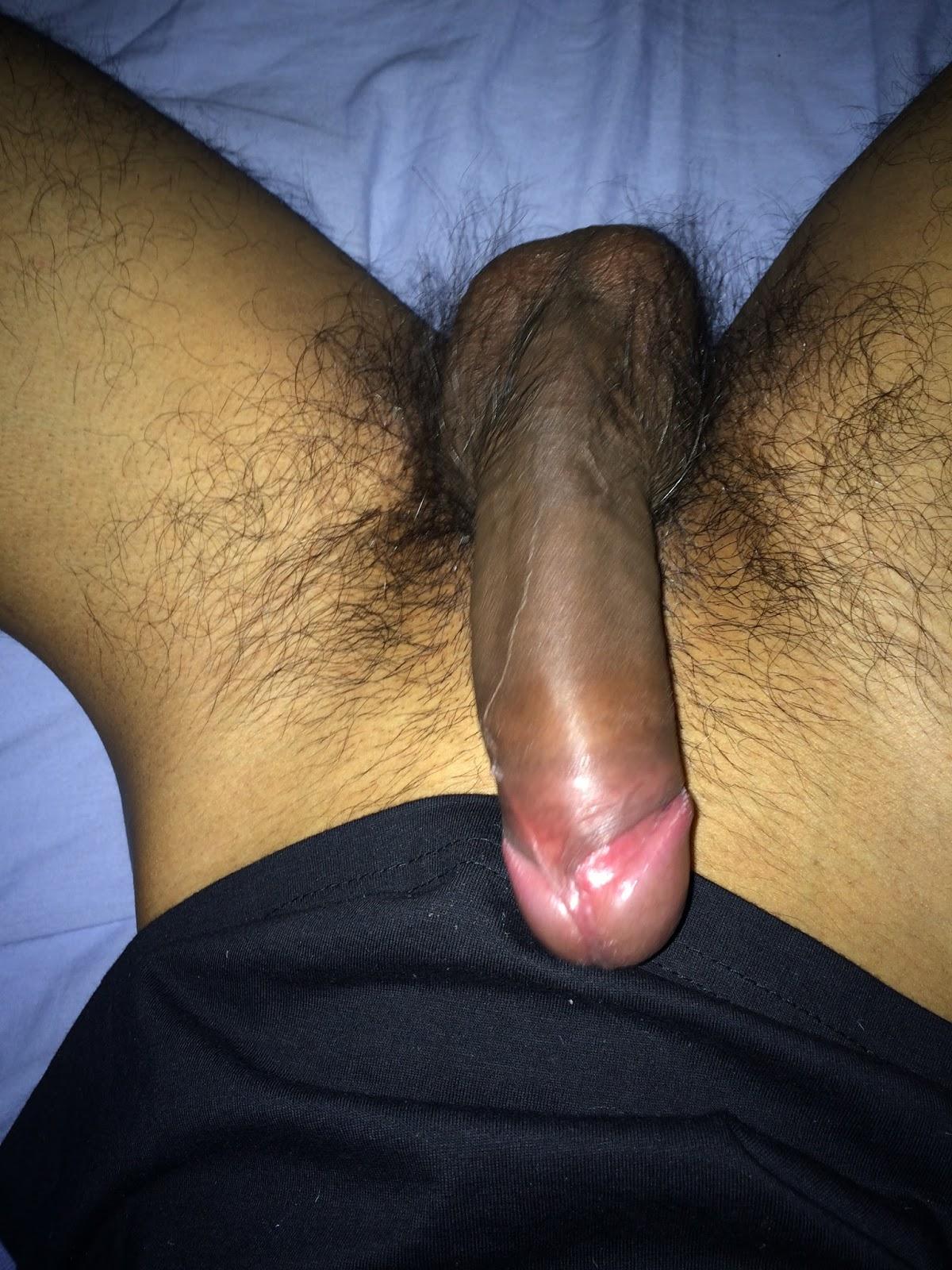 Naked Nepali Nepali Thulo Lado-6835