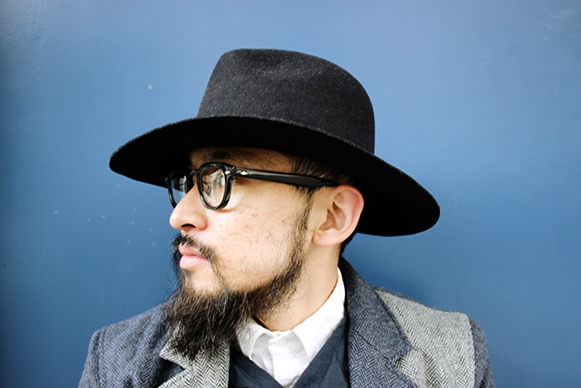 harmanopticalcoハーマンオプティカル福井県鯖江sabaeメガネ眼鏡sunglassesmadeinjapangreenangle