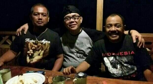 Roni Priatna Jabat Ketua DPD Partai Berkarya Kabupaten Pangandaran