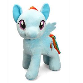 My Little Pony Rainbow Dash Plush by Funrise