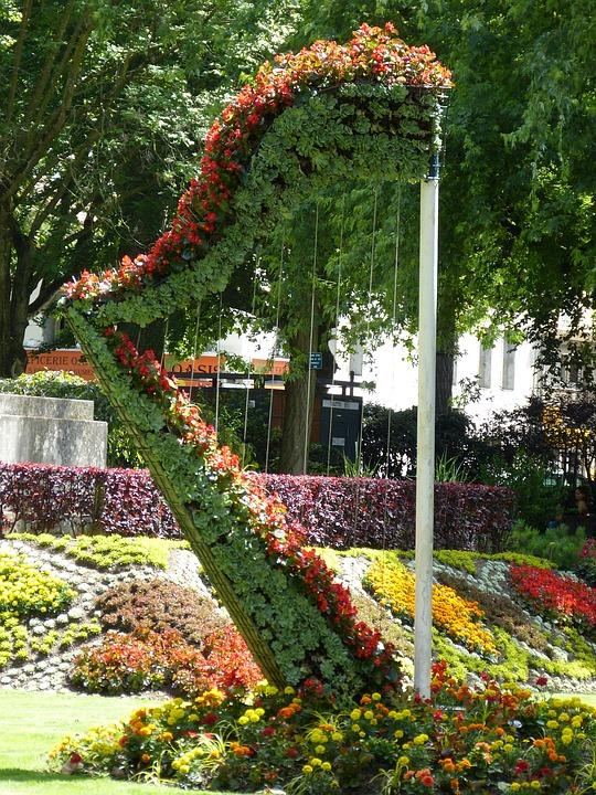 Garden Therapy: Different Garden Ideas