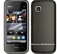 Nokia 5228/5232/5233 RM-625 Latest Flash Files Free Download