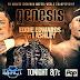 Reporte Impact Wrestling 26-01-2017 Especial Génesis: Todos Los Títulos En Juego!