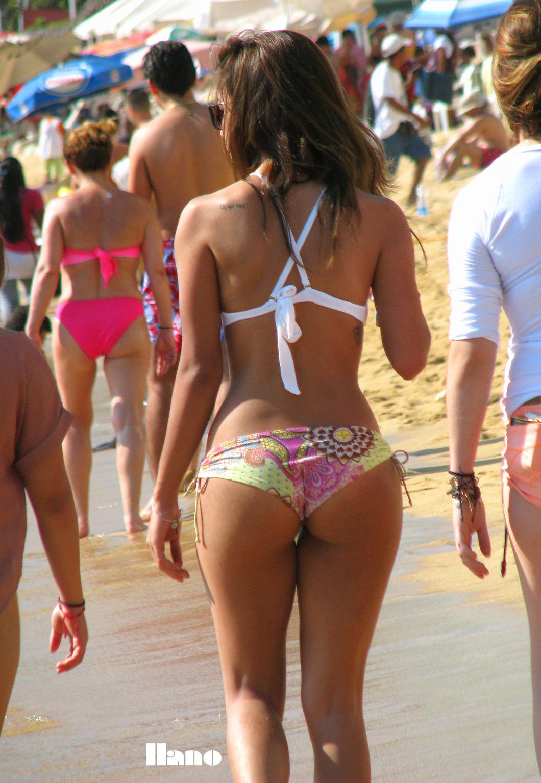 Skinny big butt