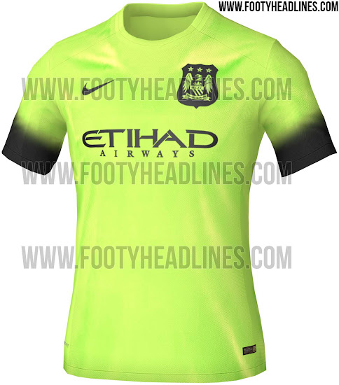 d673ada62b8 The New 2015-2016 Leaked Premier League Kits | The18