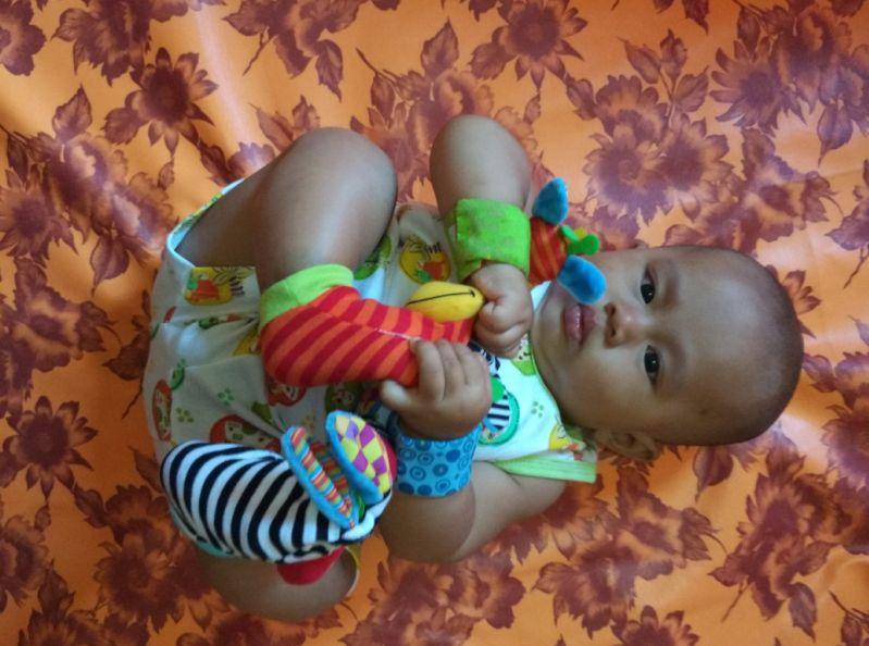 Coba Geh Lakukan Tepukan Dan Getaran Dalam Senam Ringan Pada Anak Anak