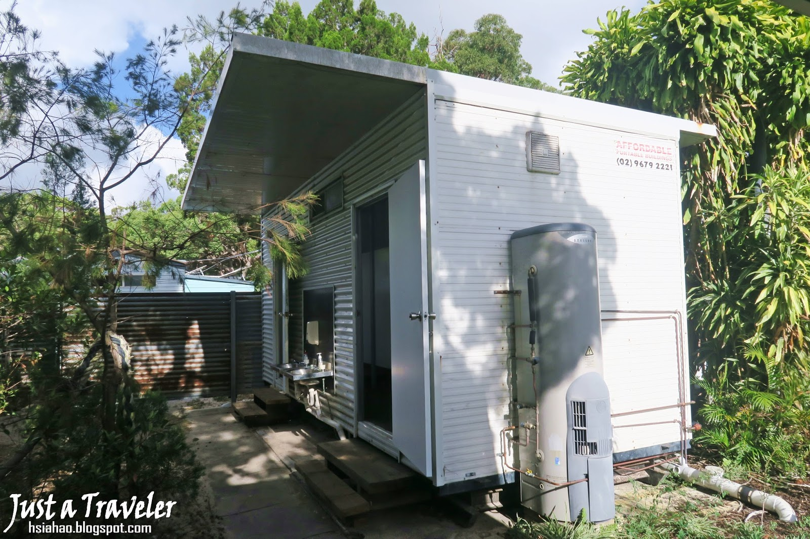 布里斯本-摩頓島-住宿-推薦-旅遊-自由行-澳洲-Brisbane-Moreton-Island-Tourist-Attraction-Travel-Australia