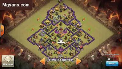 Base war th 8