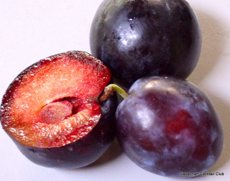 The Earth of India: All About Plum in India