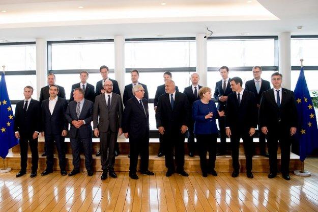 Η Ευρώπη των αδύναμων ηγετών: Μια... ήπειρος υπό προθεσμία