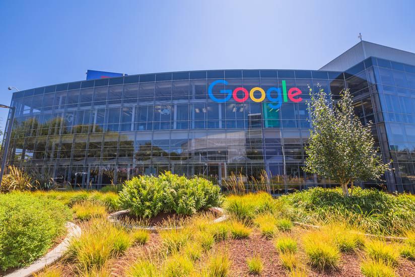 Google Buys More Renewable Energy Than It Needs