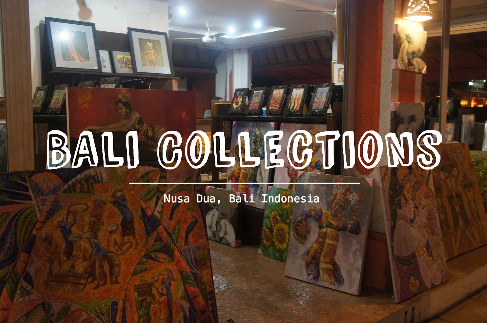 Bali Collections Things To Do Bali Indonesia Travel Guide