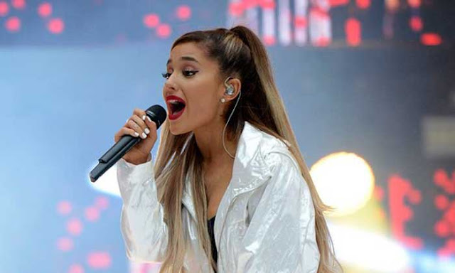 Ariana Grande resumes world tour following Manchester terror attack