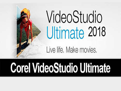 Corel VideoStudio Ultimate 2018 21.2.0.113, Program for editing videos with unparalleled power