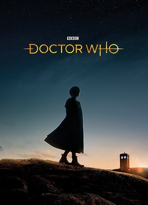 Série Doctor Who - 11ª Temporada 2018 Torrent