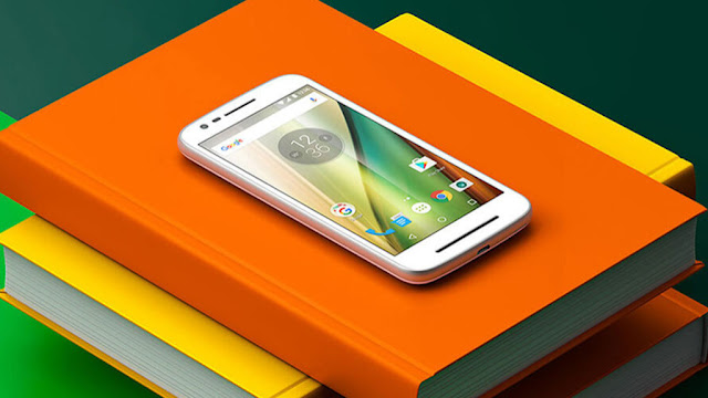 Moto E4: Specifications for Motorola's smartphone leaked