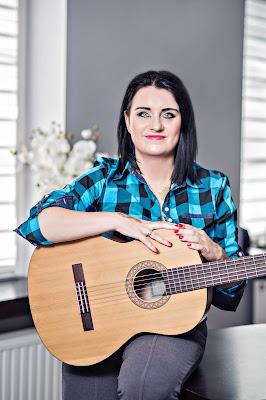 Wywiad z Anną Dąbrowską