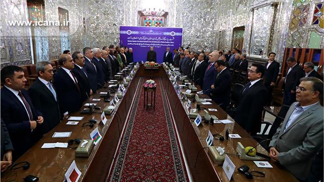 All Saudi Arabia's moves benefit Israel: Iranian Parliament Speaker Ali Larijani