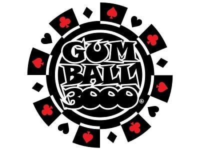 Esto fue lo mejor de la Gumball 3000 (vídeo)
