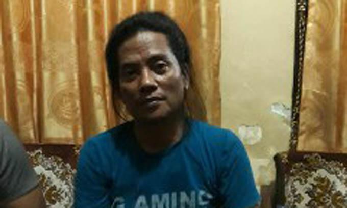 BREAKING NEWS: Terduga Bandar Narkoba di Bone Diringkus Polisi