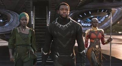 Film Terlaris Sepanjang Masa Black Panther