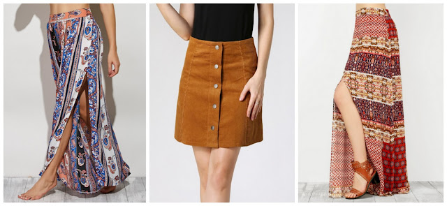 Gamiss Skirts