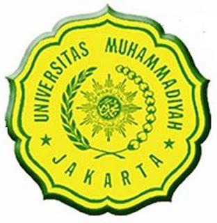 PENERIMAAN CALON MAHASISWA BARU (UMJ) 2019-2020 UNIVERSITAS MUHAMMADIYAH JAKARTA