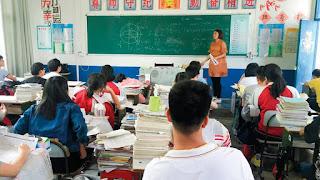 كيفية التعامل مع المشاكل التي تحصل مع معلمين اولادك فى المدرسة