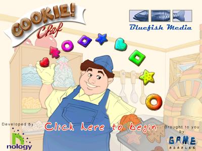 西點師傅(Cookie Chef),很耐玩的餅乾排列消除!