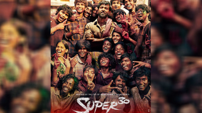 Great Bollywood Movies Watch Online Free On Youtube Super 30 2019 Movie Bollywood Hindi Film