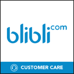 Call center Blibli