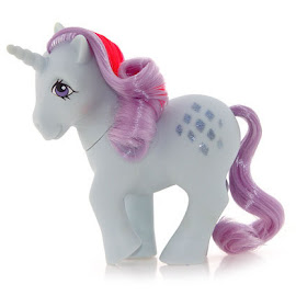 My Little Pony Sparkler Year Three Unicorn Ponies II G1 Pony