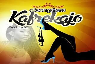 AK Songstress – Kafrekajo