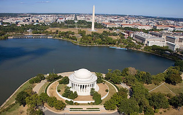 Versalles-Washington DC