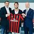 Hakan Calhanoglu, Resmi Pemain Kedua Asal Turki di AC Milan