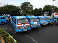 Rute Angkot Malang