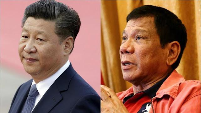China apoya lucha antidroga de Filipinas pese a críticas de EEUU