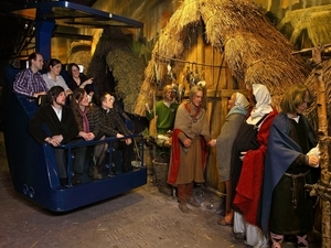 JORVIK Viking Centre York England Great Britain