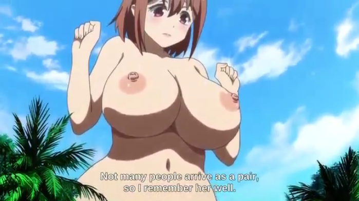 nude anime video