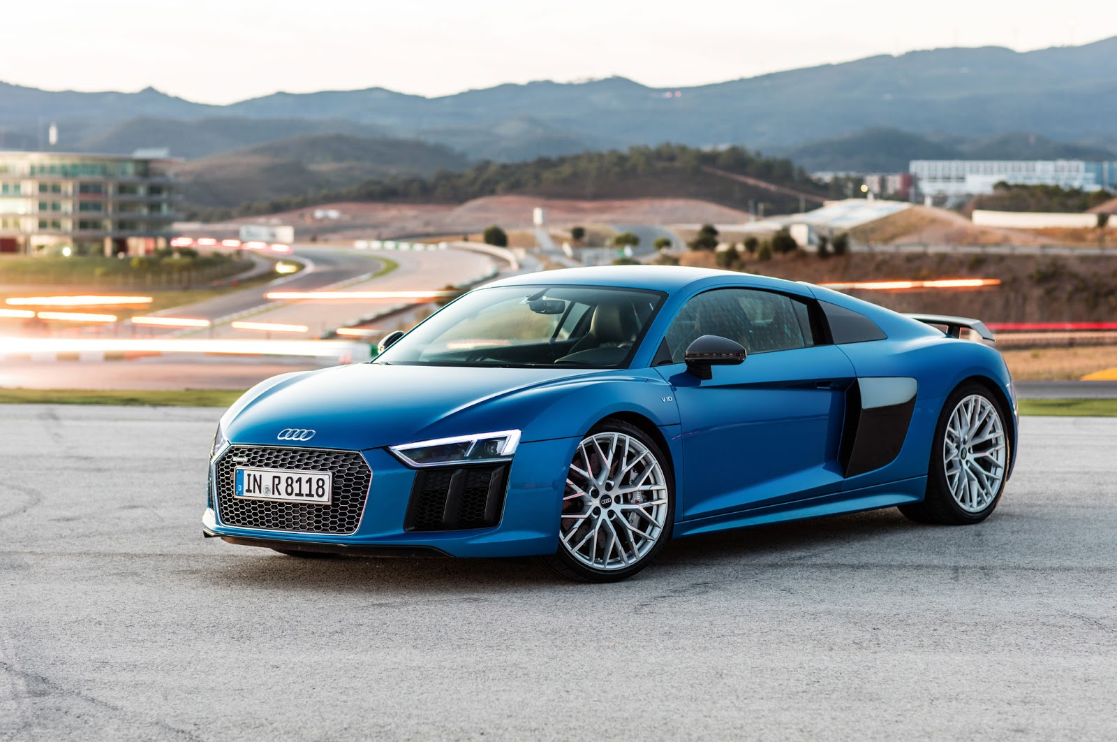 The Ultimate List Of Exotic Supercars The Elite Buzz - Audi sports car list