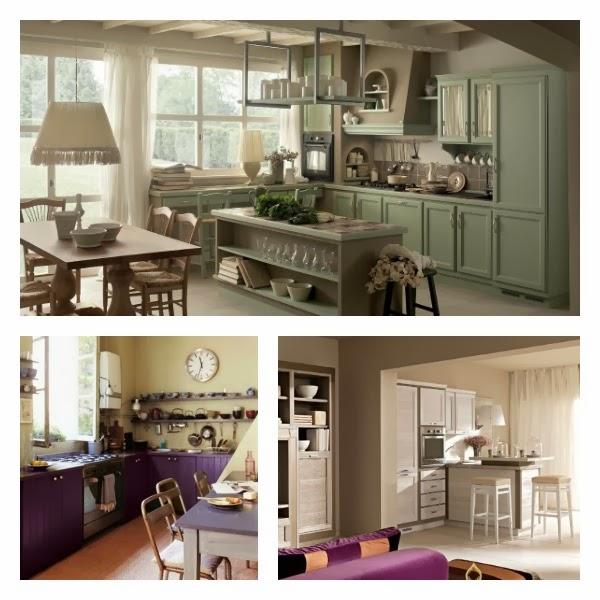 Consigli per la casa e l 39 arredamento imbiancare casa il for Divano x cucina