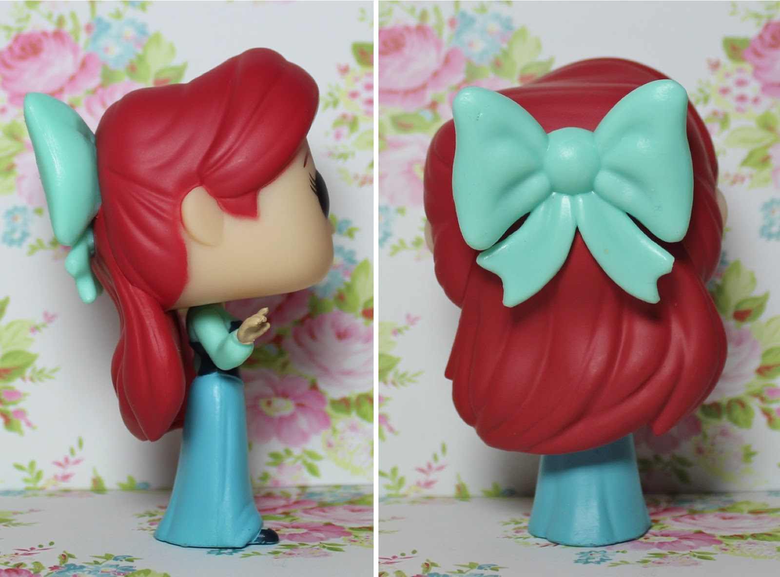 ariel funko pop pop in a box